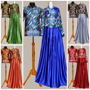 Trend Model Batik Terbaru