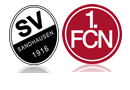 SV Sandhausen - FC Nürnberg