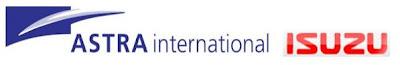 Lowongan Kerja Kasir & Mekanik PT. Astra International Tbk - Isuzu Sales Operation