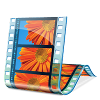 Movie Maker - logo