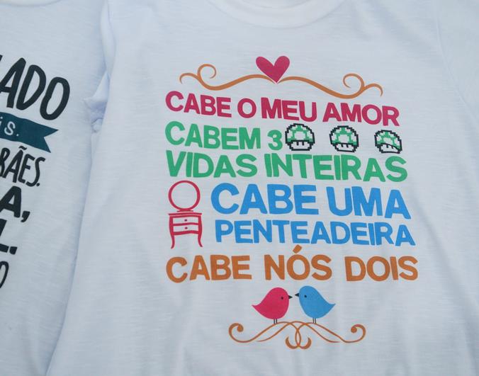Mamãe Quero Ser Fashion Minhas Camisetas Loja Deu Na Telha