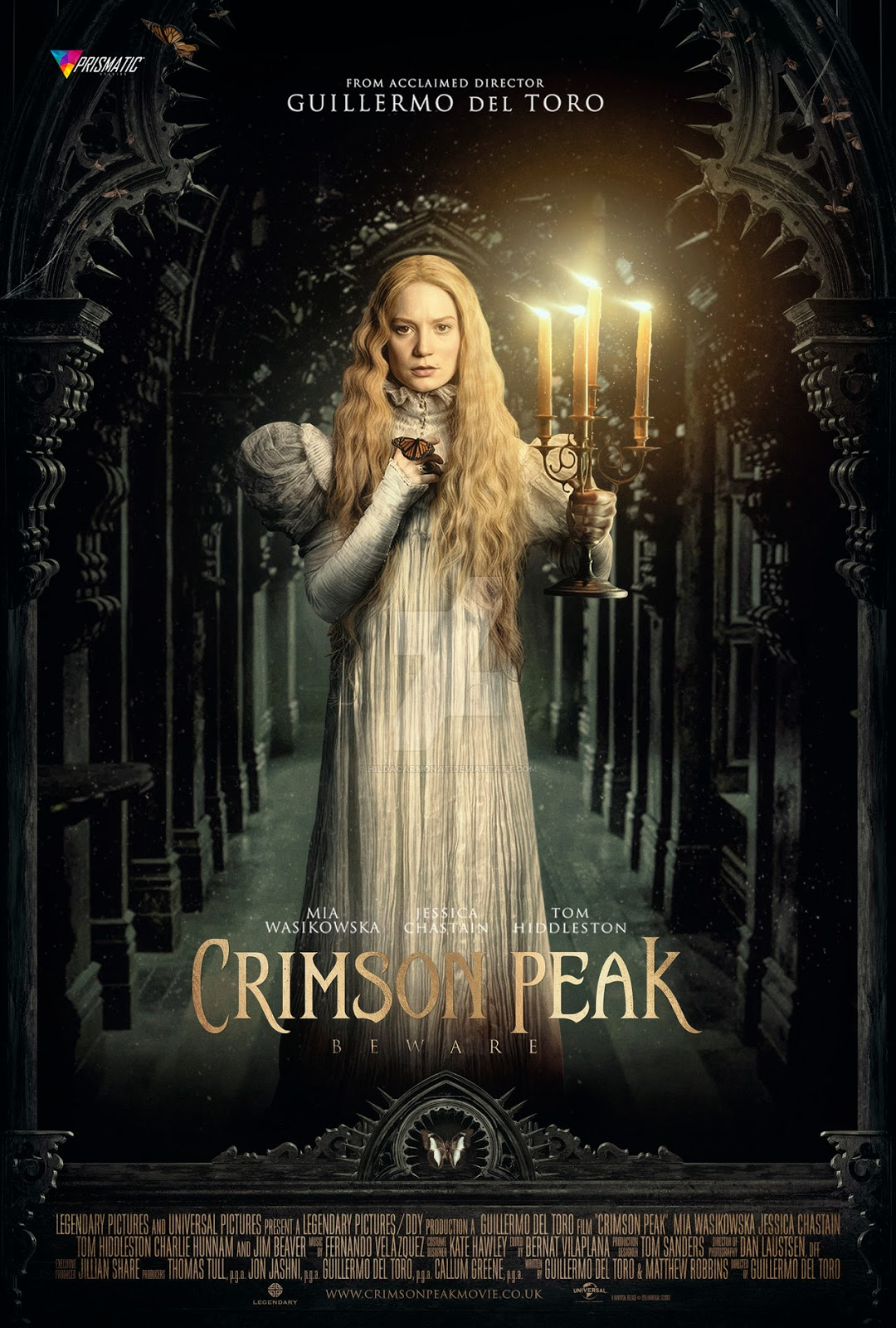 crimson peak - photo #26