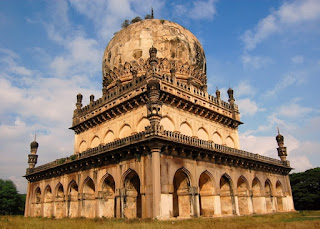 Qutab Shahi Tombs,qutub shahi tombs,qutub shahi tombs hyderabad