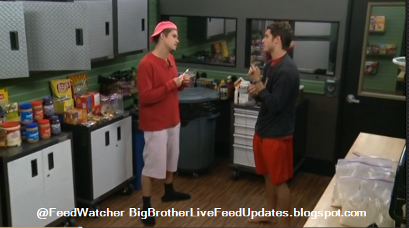 Big Brother Backyard Party : Big Brother USA Live Feed Updates Aug 7, 2014