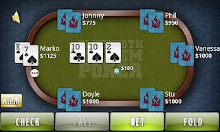 Bluetooth Holdem Poker full Apk - Game Android yang bisa dimainkan dengan bluetooth