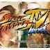 Street Fighter IV Arena v3.8