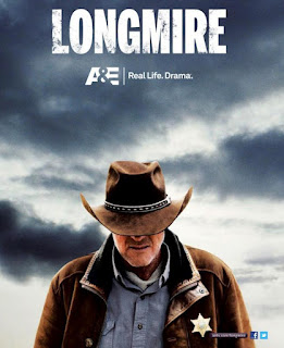 longmire poster 652x799 Download Longmire 3x08 S03E08 RMVB Legendado
