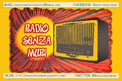 La Radio Comunitaria RadioSenzaMuri