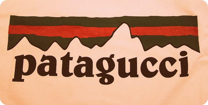 Patagucci December 2011