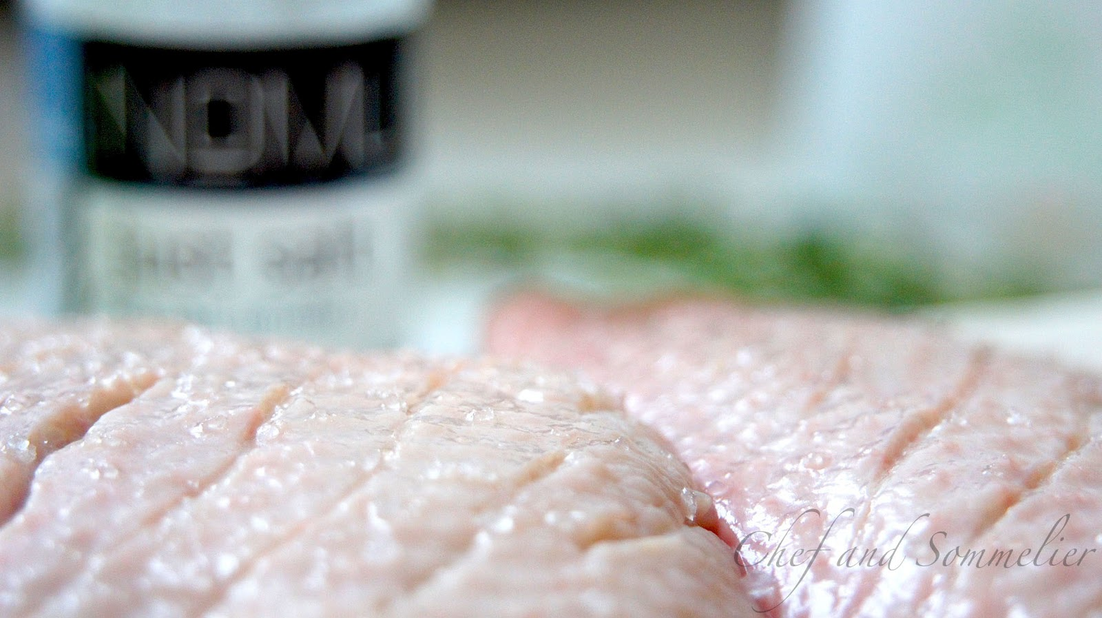 Chef and Sommelier: Sous Vide Duck Breast with Balsamic Honey Sauce
