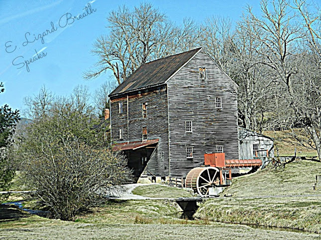 Woodson's Mill, Virginia
