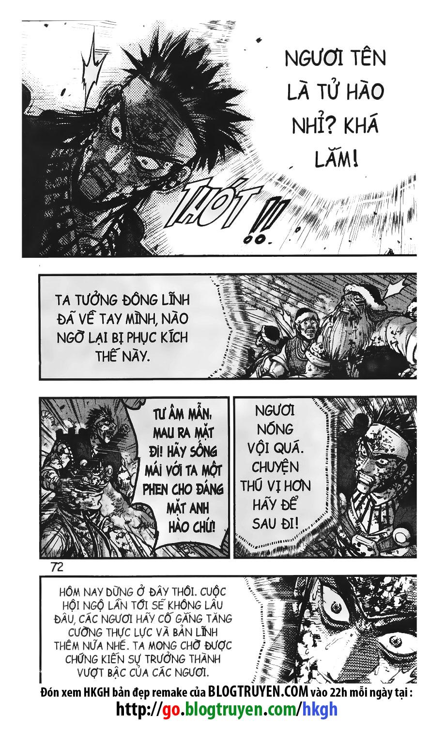 Hiệp Khách Giang Hồ chap 400 Trang 4 - Mangak.info