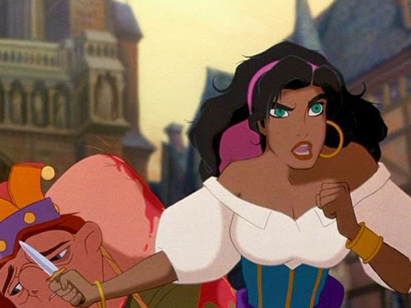 Top 5 Most Empowering Disney Films for Girls