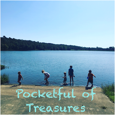 Pocketful of Treasures