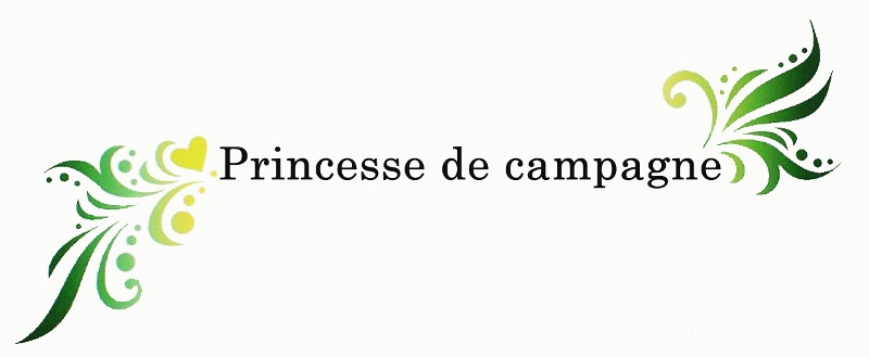 Princesse de campagne