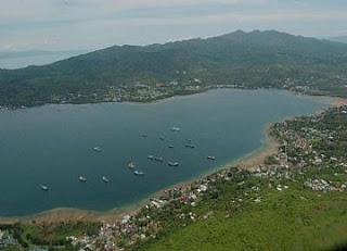 7 Pulau Kecil Indonesia Yang Menawan