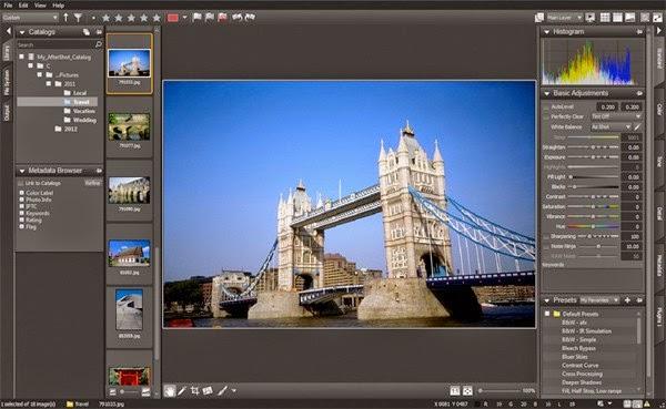 Top 5 de los mejores programas para editar fotos en Linux | Oye Juanjo!