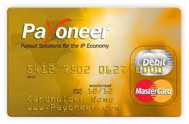 شرح كيفيه الحصول علي بطاقه ائتمان بايونير مجانا بالاضافه الي 25 دولار هديه
