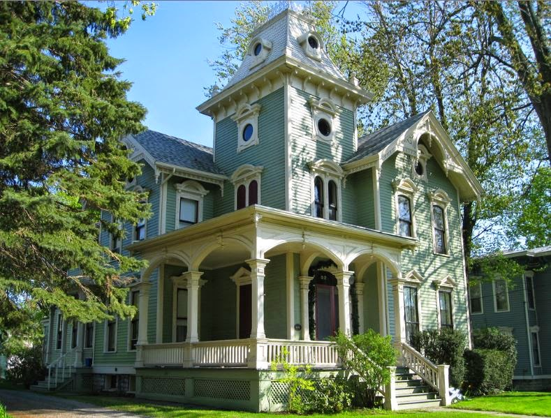 Own A Storybook Home On Seattle 39 S Historic Registry 1891