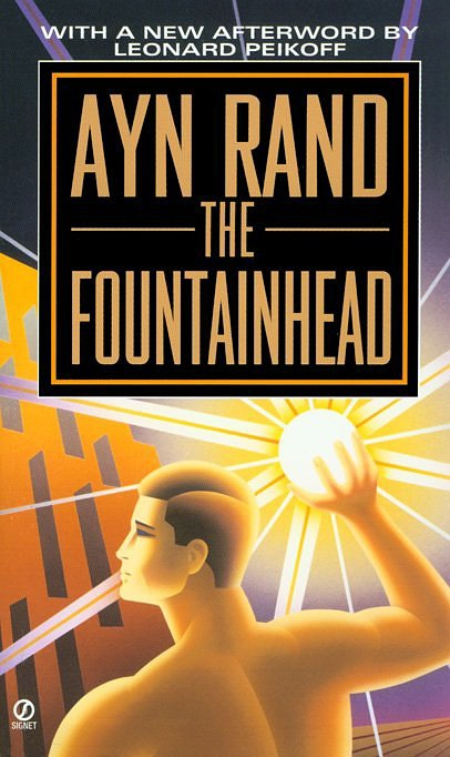 fountainhead sparknotes The fountainhead (ayn rand) – thug notes summary & analysis thug notes' the fountainhead summary & analysis has you covered with themes.