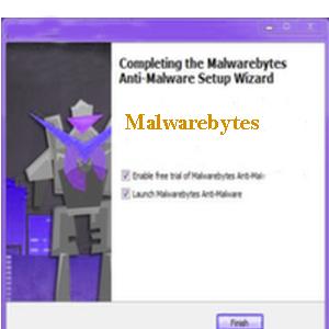 Malwarebyte anti-malware