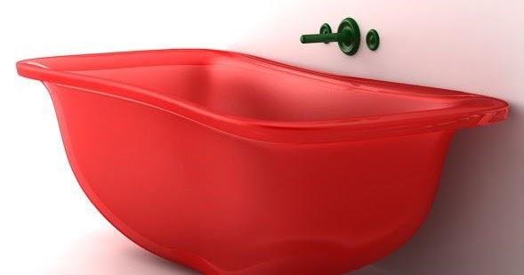 Vasca Da Bagno A Scomparsa : Arredo in vasca da bagno a scomparsa in gomma