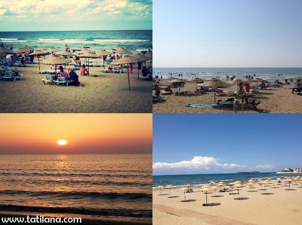 Kandıra Cebeci Halk Plajı