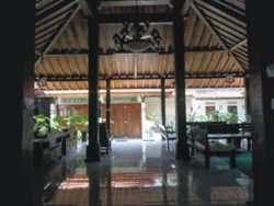 Hotel Murah di Kota Gede Jogja - Ikhlasul Amal Homestay