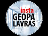 Instagram do Geopalavras.
