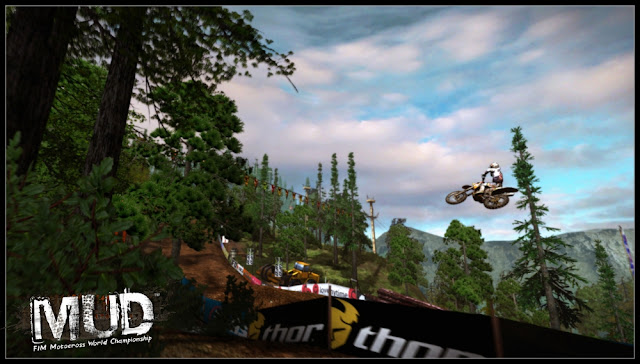 MUD The Game Motocross