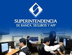 SUPERINTENDENCIA DE BANCA, SEGUROS Y AFP