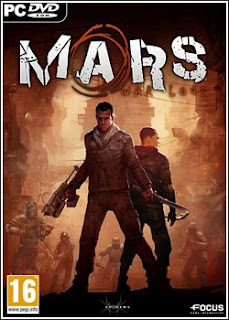 Download – Mars: War Logs – PC