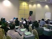 longjack Tongkat Ali Nu-Prep 100, Seminar Kesihatan Grand Seasons Hotel KL 2011