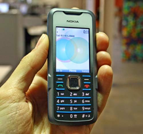 Bán điện thoại nokia 7210 cũ giá rẻ tại Hà Nội, nokia 7210 nghe gọi tốt hỗ trợ gprs lên mạng đọc truyện chat facebook, nghe nhạc đài radio FM jack 2.5mm, máy có thiết kế mỏng, nhẹ, gọn hỗ trợ thẻ nhớ microSD, có camera chụp ảnh 2 chấm.  Máy đã kiểm tra kĩ càng, nghe gọi tốt, loa mic to rõ không rè, mọi chức năng ổn định không lỗi lầm. Hình thức như ảnh chụp.  Giá: 350.000 (Máy, pin, sạc) Liên hệ: 0904.691.851 - 0976.997.907
