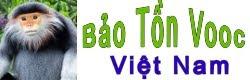 Bảo tồn Vooc Việt Nam