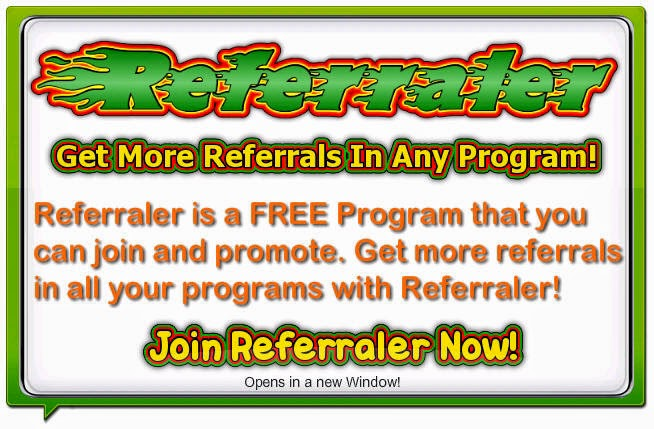 Referraler Downline Builder