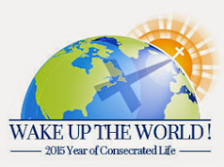 2015 - Year of Consecrated Life