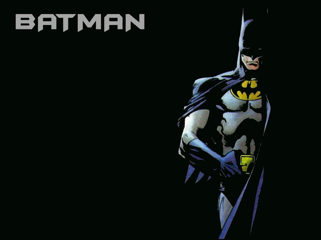 batman and superman cartoon wallpaper - photo #44