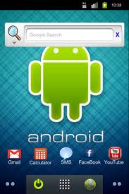 android - software handphone