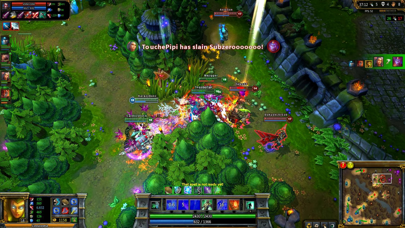 direct download league of legends update