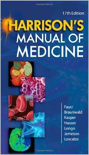 Harrison's Manual of Medicine, 17th Edition Harrisons