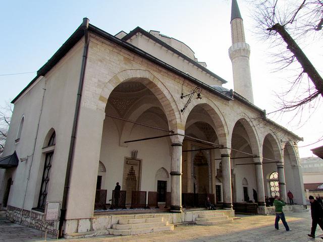 Kisah Sufi Bosnia dan Doa yang tak Bisa Tertukar