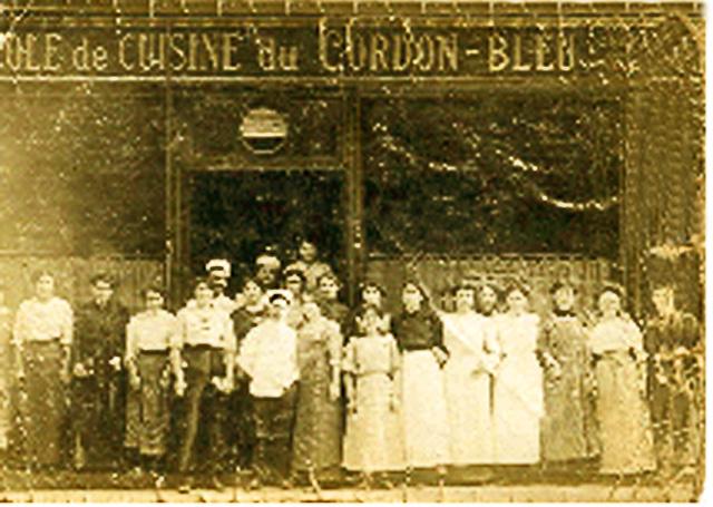 Lostpastremembered henri paul pellaprat a great cookbook - Cours de cuisine cordon bleu ...