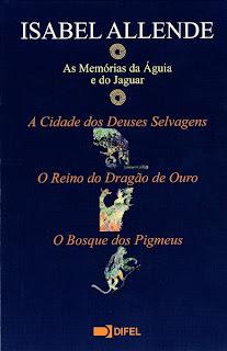 Memórias da Águia e do Jaguar