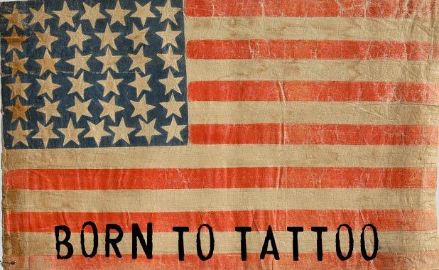 Born to Tattoo