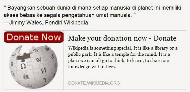 donate dot wikimedia dot org