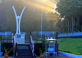 Monumento a los Angelitos abortados