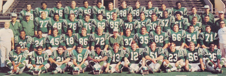 Eagles' Football (1966-75)