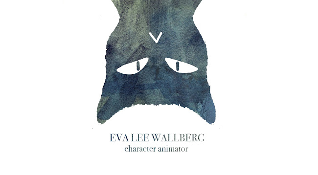 Eva Lee Wallberg