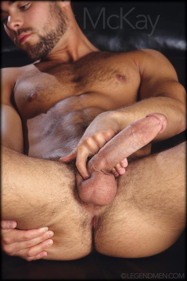 Dick Mckay Gay Porn Star